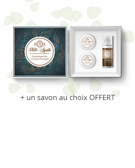 Mlle Agathe gift sets