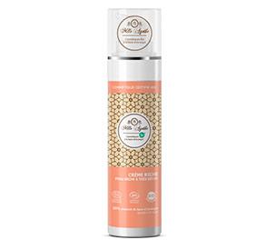Reichhaltige Creme für trockene bis sehr trockene Haut