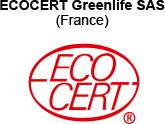 Ecocert Greenlife (france)